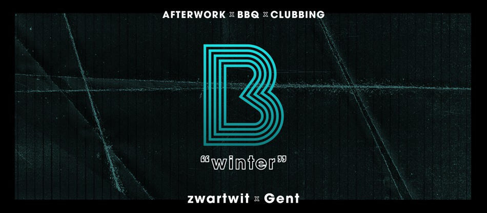 BELMONDO x WINTER - Fri 13-12-19, ZwartWit